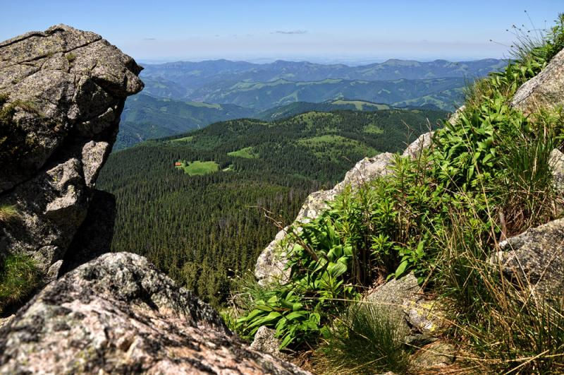 Transbalkan Trek (selfguided) 4 - Walking Bulgaria