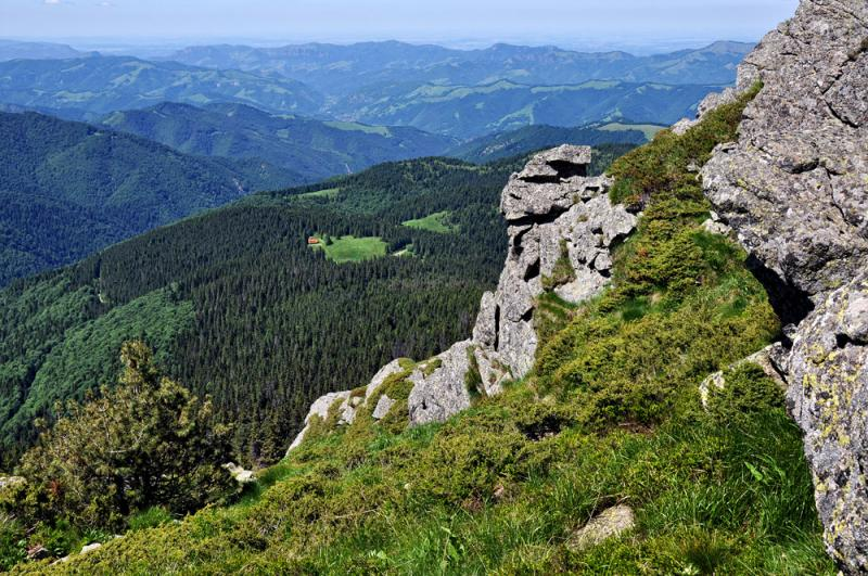 Transbalkan Trek (selfguided) 5 - Walking Bulgaria