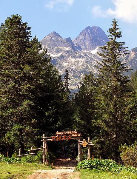 Rila – Pirin Trek Classic (hut-to-hut, guided) 1 - Walking Bulgaria