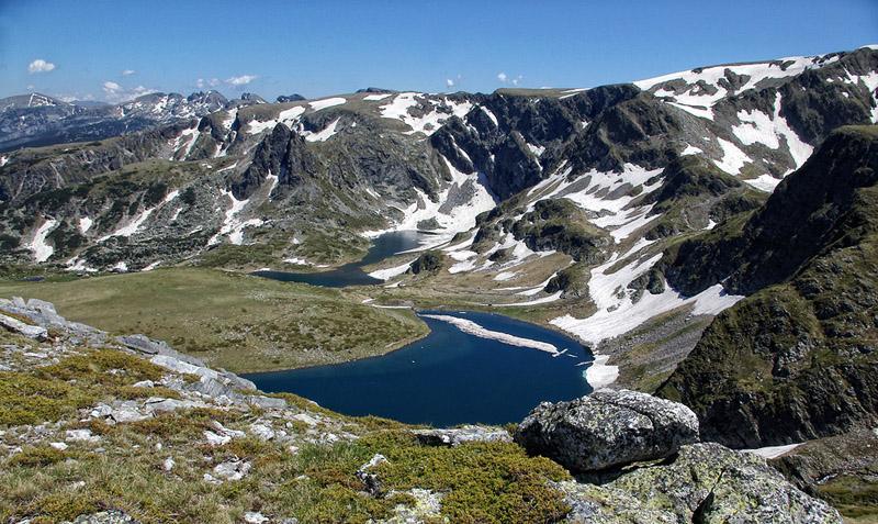 Rila – Pirin Trek Classic (hut-to-hut, guided) 4 - Walking Bulgaria