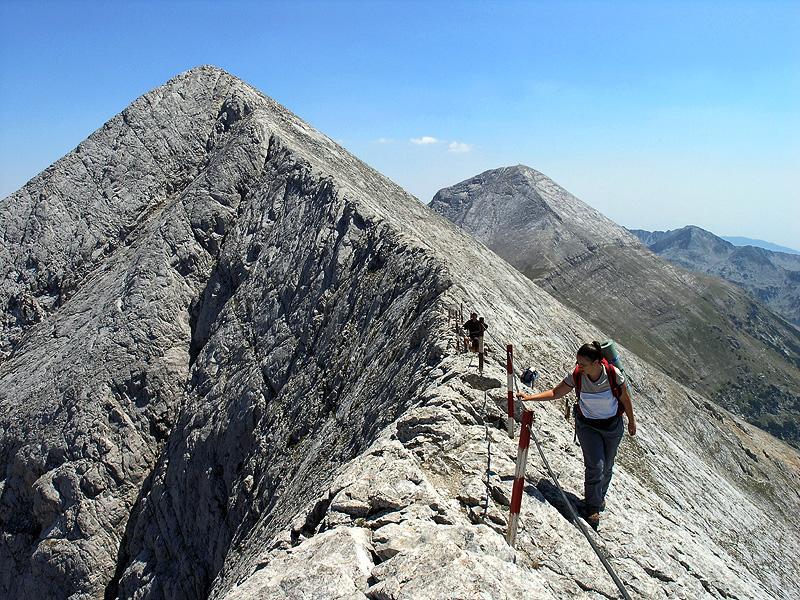 Rila – Pirin Trek Classic (hut-to-hut, guided) 6 - Walking Bulgaria