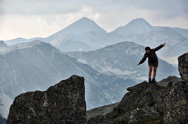 Rila – Pirin Trek Classic (hut-to-hut, guided) 11 - Walking Bulgaria