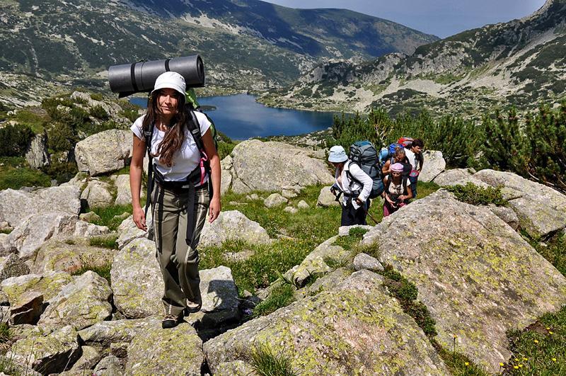 Rila – Pirin Trek Classic (hut-to-hut, guided) 13 - Walking Bulgaria