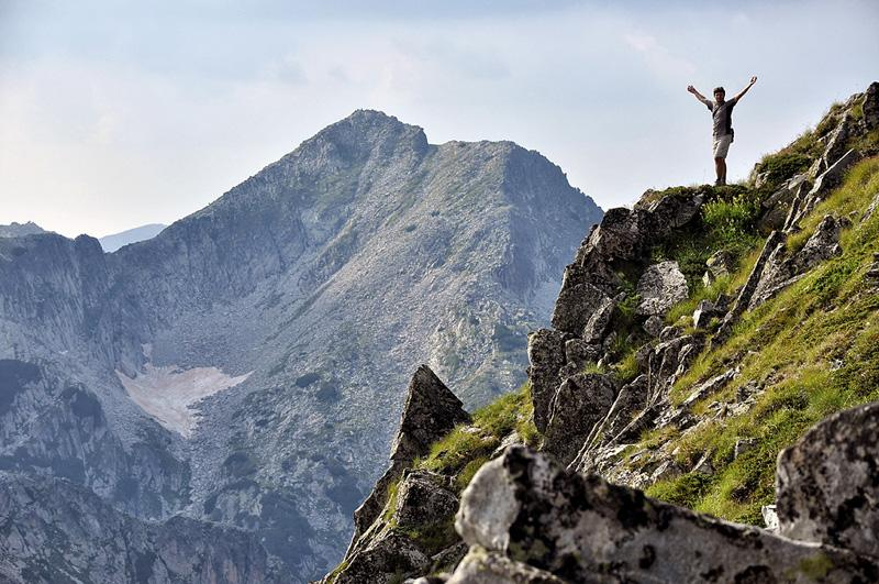 Rila – Pirin Trek Classic (hut-to-hut, guided) 14 - Walking Bulgaria