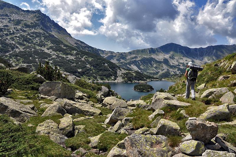 Rila – Pirin Trek Classic (hut-to-hut, guided) 15 - Walking Bulgaria