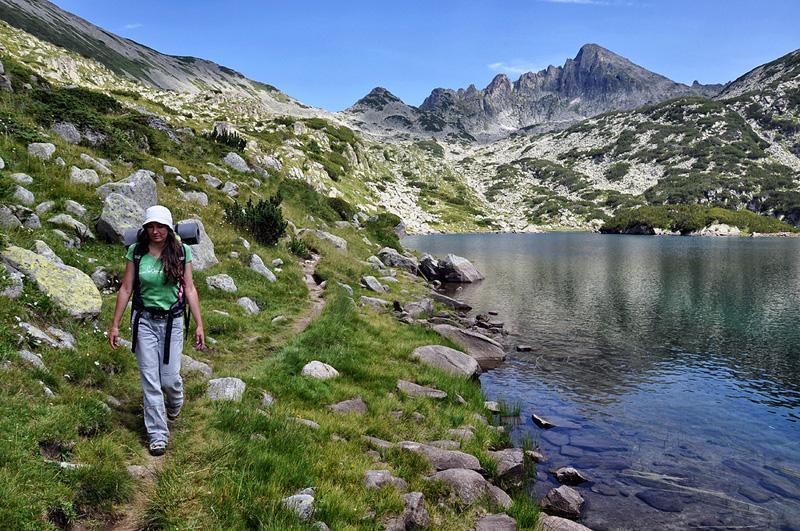 Rila – Pirin Trek Classic (hut-to-hut, guided) 16 - Walking Bulgaria