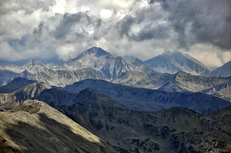 Rila – Pirin Trek Classic (hut-to-hut, guided) 9 - Walking Bulgaria