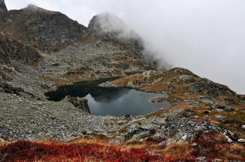 Self guided Trekking in the Rila Mountains 20 - Walking Bulgaria