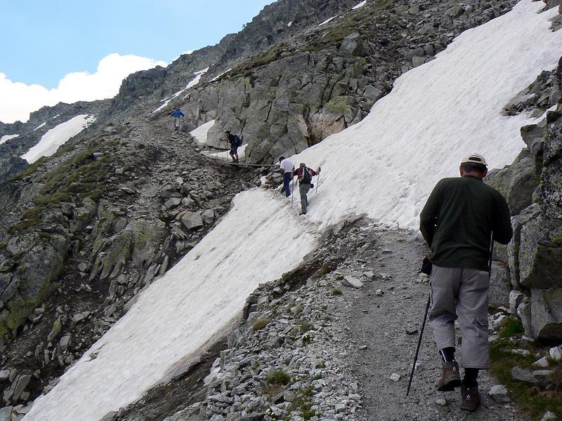 Musala, Vihren and Mitikas – the three giants of the Balkans 9 - Walking Bulgaria