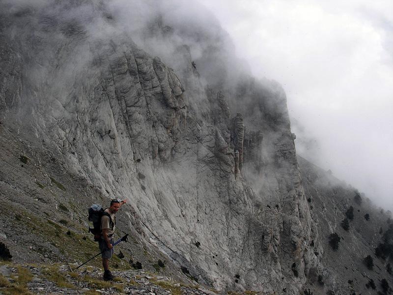 Musala, Vihren and Mitikas – the three giants of the Balkans 7 - Walking Bulgaria