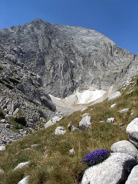 Musala, Vihren and Mitikas – the three giants of the Balkans 3 - Walking Bulgaria