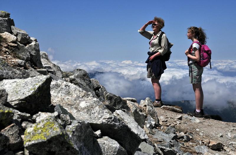 Rila-Pirin Mountain Trek (Bulgaria), guaranteed departures 1 - Walking Bulgaria