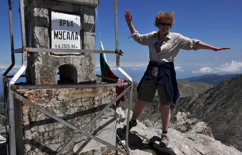 Rila-Pirin Mountain Trek (Bulgaria), guaranteed departures 2 - Walking Bulgaria