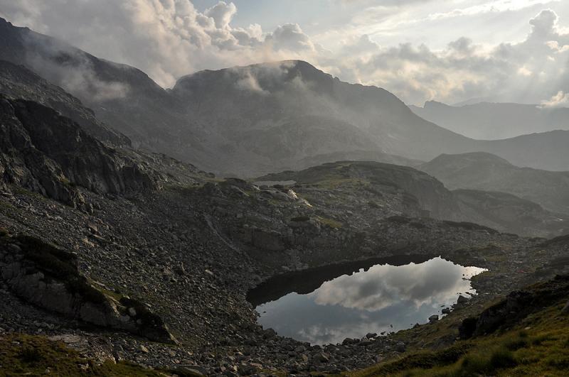 Govedartsi, Rila Mountains Adventures (Bulgaria) 10 - Walking Bulgaria