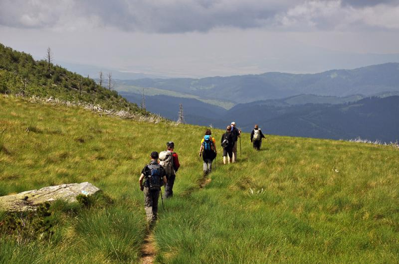Rila-Pirin Mountain Trek (Bulgaria), guaranteed departures 6 - Walking Bulgaria