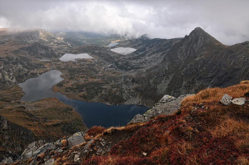 Rila-Pirin Mountain Trek (Bulgaria), guaranteed departures 9 - Walking Bulgaria