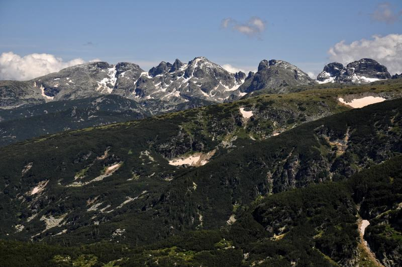 Rila-Pirin Mountain Trek (Bulgaria), guaranteed departures 10 - Walking Bulgaria