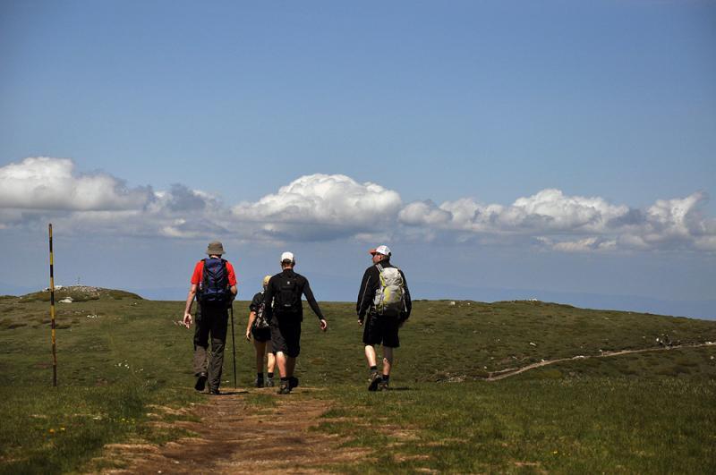 Govedartsi, Rila Mountains Adventures (Bulgaria) 8 - Walking Bulgaria