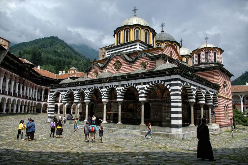 Rila-Pirin Mountain Trek (Bulgaria), guaranteed departures 12 - Walking Bulgaria