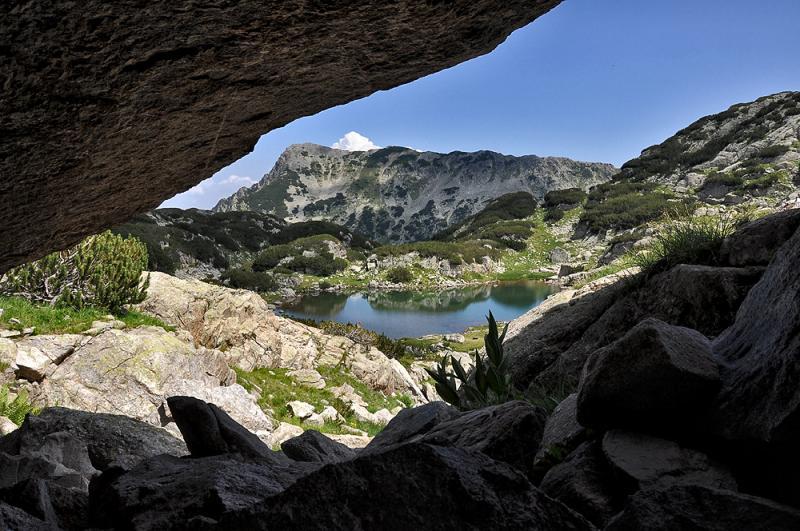 Rila-Pirin Mountain Trek (Bulgaria), guaranteed departures 15 - Walking Bulgaria