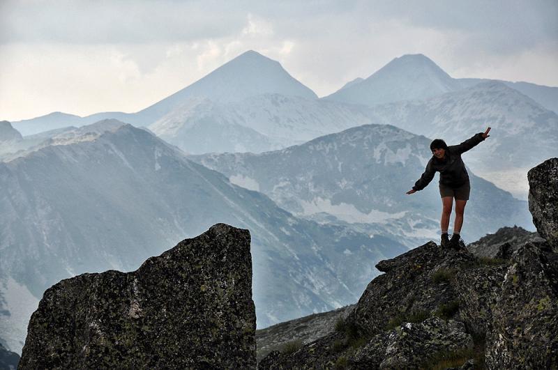 Rila-Pirin Mountain Trek (Bulgaria), guaranteed departures 16 - Walking Bulgaria