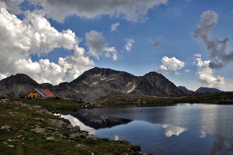 Rila-Pirin Mountain Trek (Bulgaria), guaranteed departures 17 - Walking Bulgaria