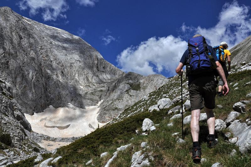 Rila-Pirin Mountain Trek (Bulgaria), guaranteed departures 19 - Walking Bulgaria