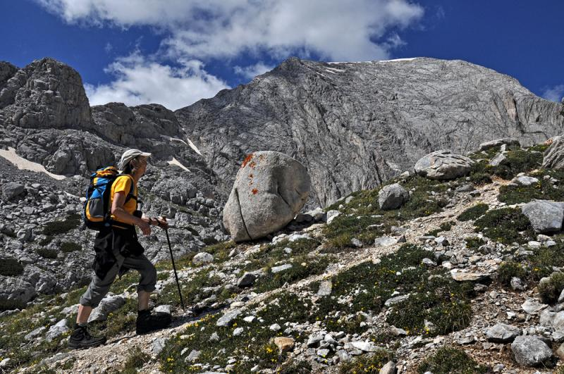 Rila-Pirin Mountain Trek (Bulgaria), guaranteed departures 20 - Walking Bulgaria