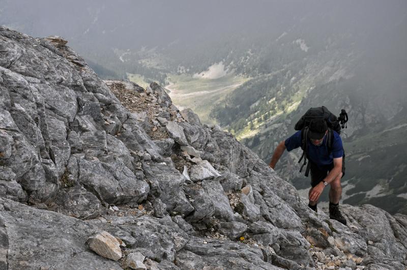 Rila-Pirin Mountain Trek (Bulgaria), guaranteed departures 21 - Walking Bulgaria