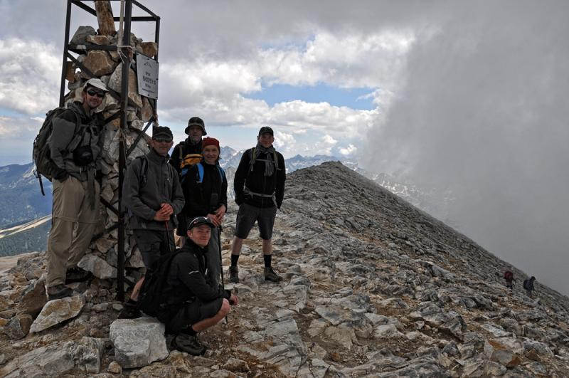 Rila-Pirin Mountain Trek (Bulgaria), guaranteed departures 23 - Walking Bulgaria