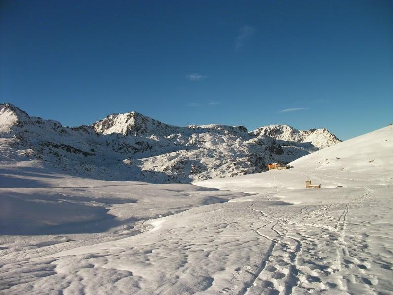 Snowshoeing in Vitosha and Rila Mountains 30 - Walking Bulgaria