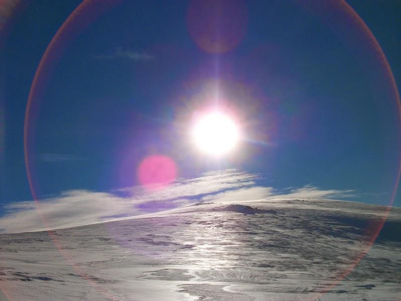Snowshoeing in Vitosha and Rila Mountains 29 - Walking Bulgaria