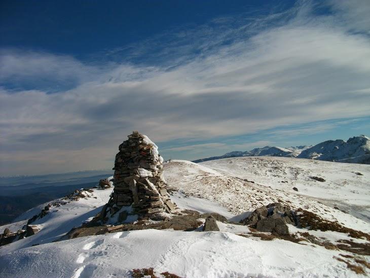 Snowshoeing in Vitosha and Rila Mountains 27 - Walking Bulgaria