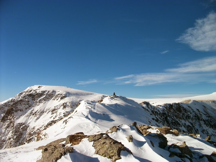 Snowshoeing in Vitosha and Rila Mountains 25 - Walking Bulgaria