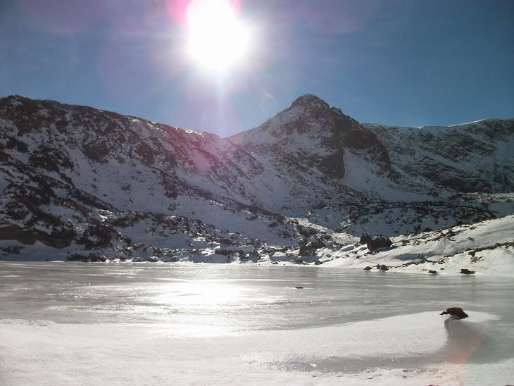 Snowshoeing in Vitosha and Rila Mountains 24 - Walking Bulgaria