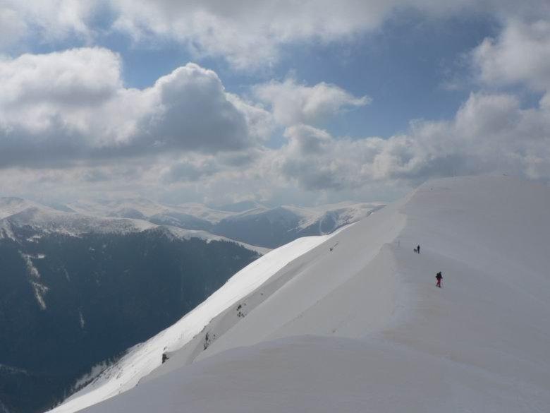 Snowshoeing in Vitosha and Rila Mountains 26 - Walking Bulgaria