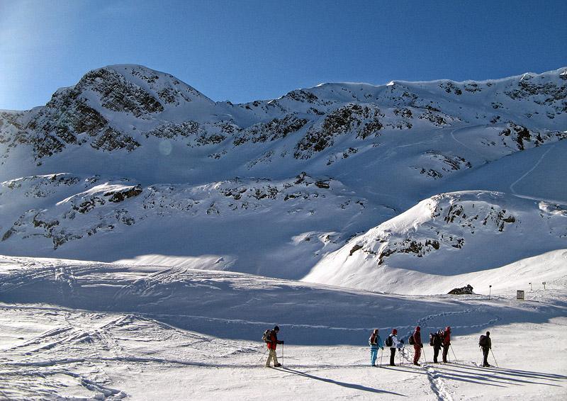 Snowshoeing in Vitosha and Rila Mountains 19 - Walking Bulgaria