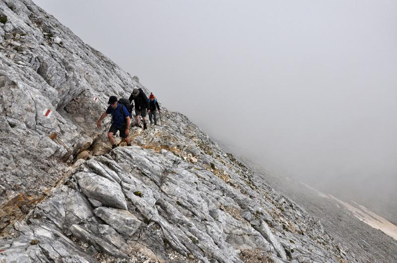 Three Summits, Three Mountains. Vitosha, Pirin and Rila Selfguided 8 - Walking Bulgaria