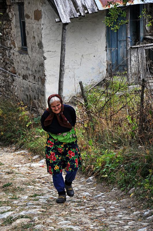 Pirin-Rodopi Mountain Trek 22 - Walking Bulgaria