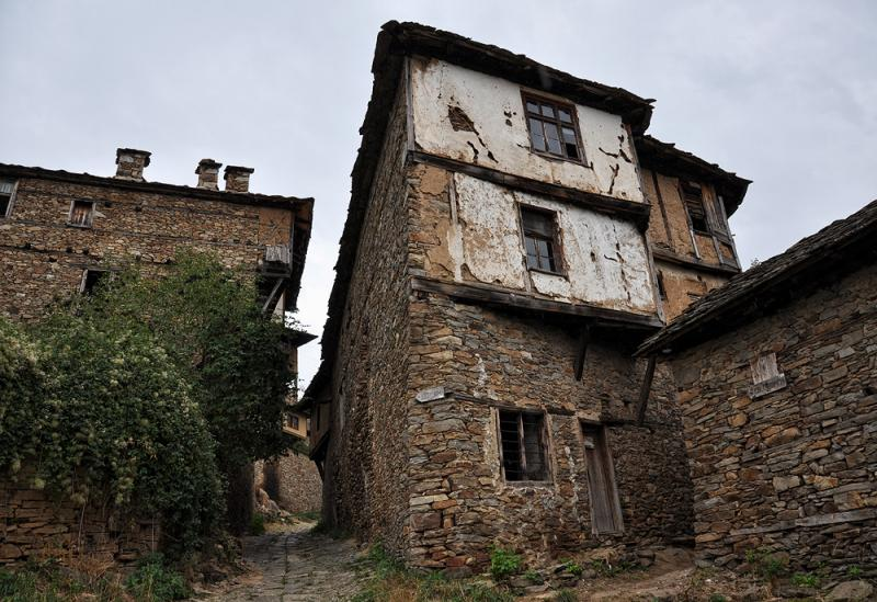 Pirin-Rodopi Mountain Trek 17 - Walking Bulgaria