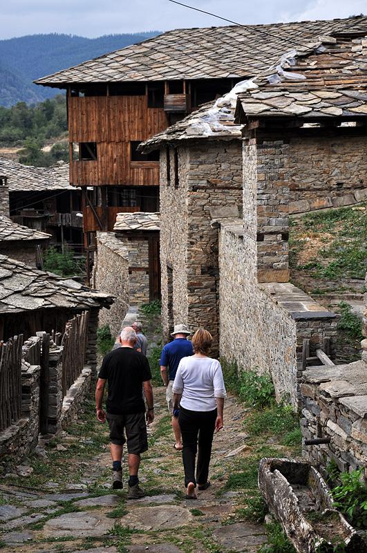 Pirin-Rodopi Mountain Trek 16 - Walking Bulgaria
