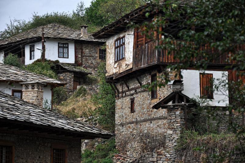 Pirin-Rodopi Mountain Trek 15 - Walking Bulgaria