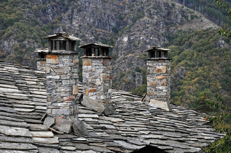 Pirin-Rodopi Mountain Trek 14 - Walking Bulgaria