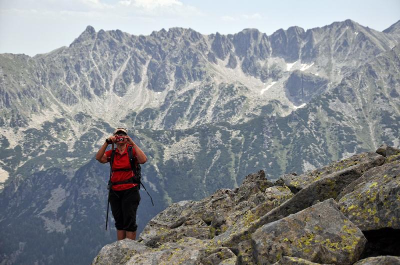 Pirin-Rodopi Mountain Trek 2 - Walking Bulgaria