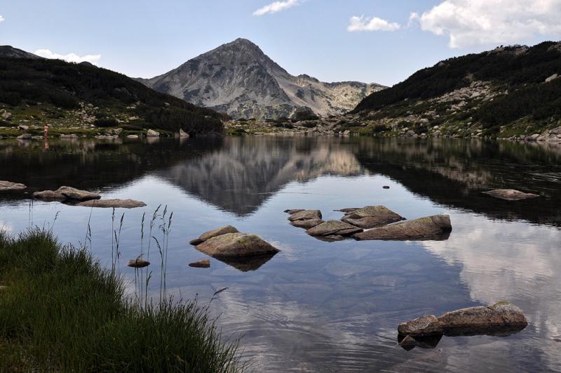 Pirin-Rodopi Mountain Trek 3 - Walking Bulgaria