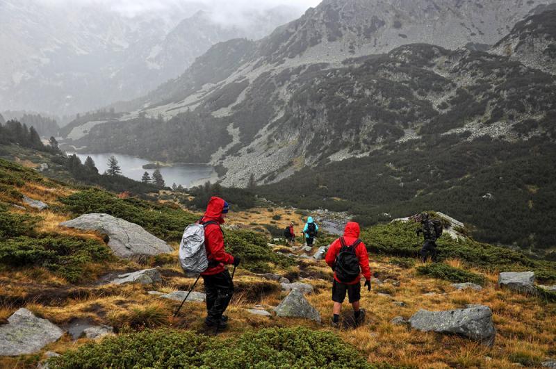 Bansko, Pirin Mountains Adventures (Bulgaria) 11 - Walking Bulgaria