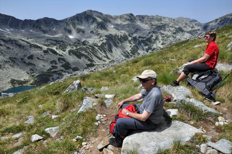 Bansko, Pirin Mountains Adventures (Bulgaria) 2 - Walking Bulgaria