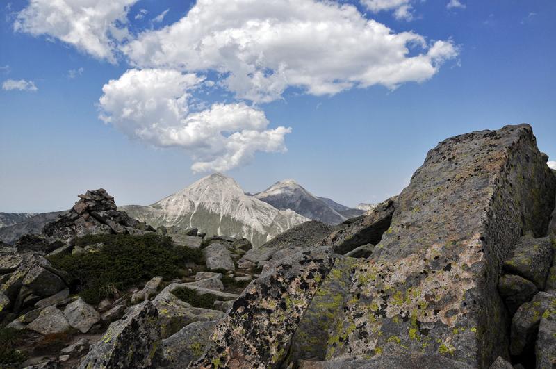 Bansko, Pirin Mountains Adventures (Bulgaria) 4 - Walking Bulgaria
