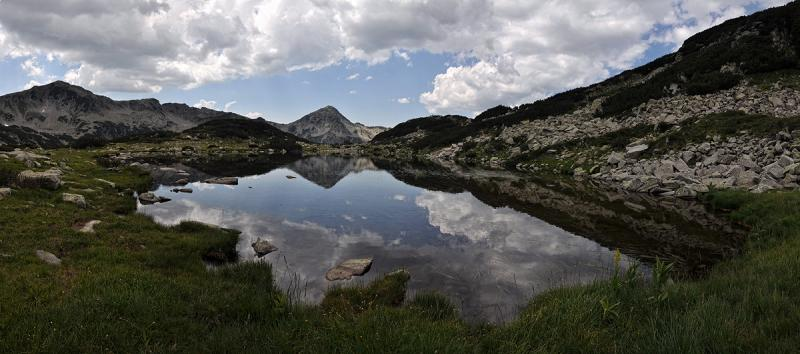 Bansko, Pirin Mountains Adventures (Bulgaria) 5 - Walking Bulgaria