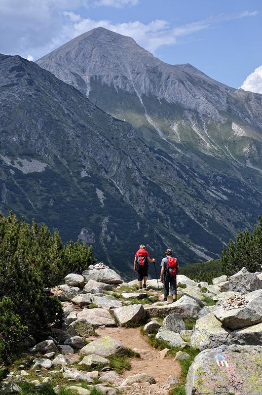 Bansko, Pirin Mountains Adventures (Bulgaria) 6 - Walking Bulgaria